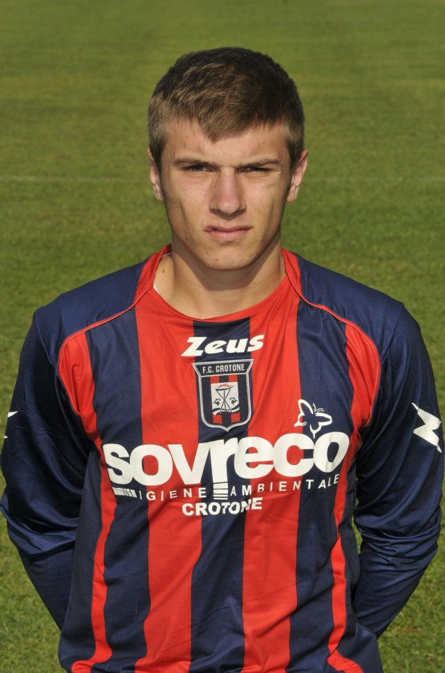 Ristovski torna al Parma