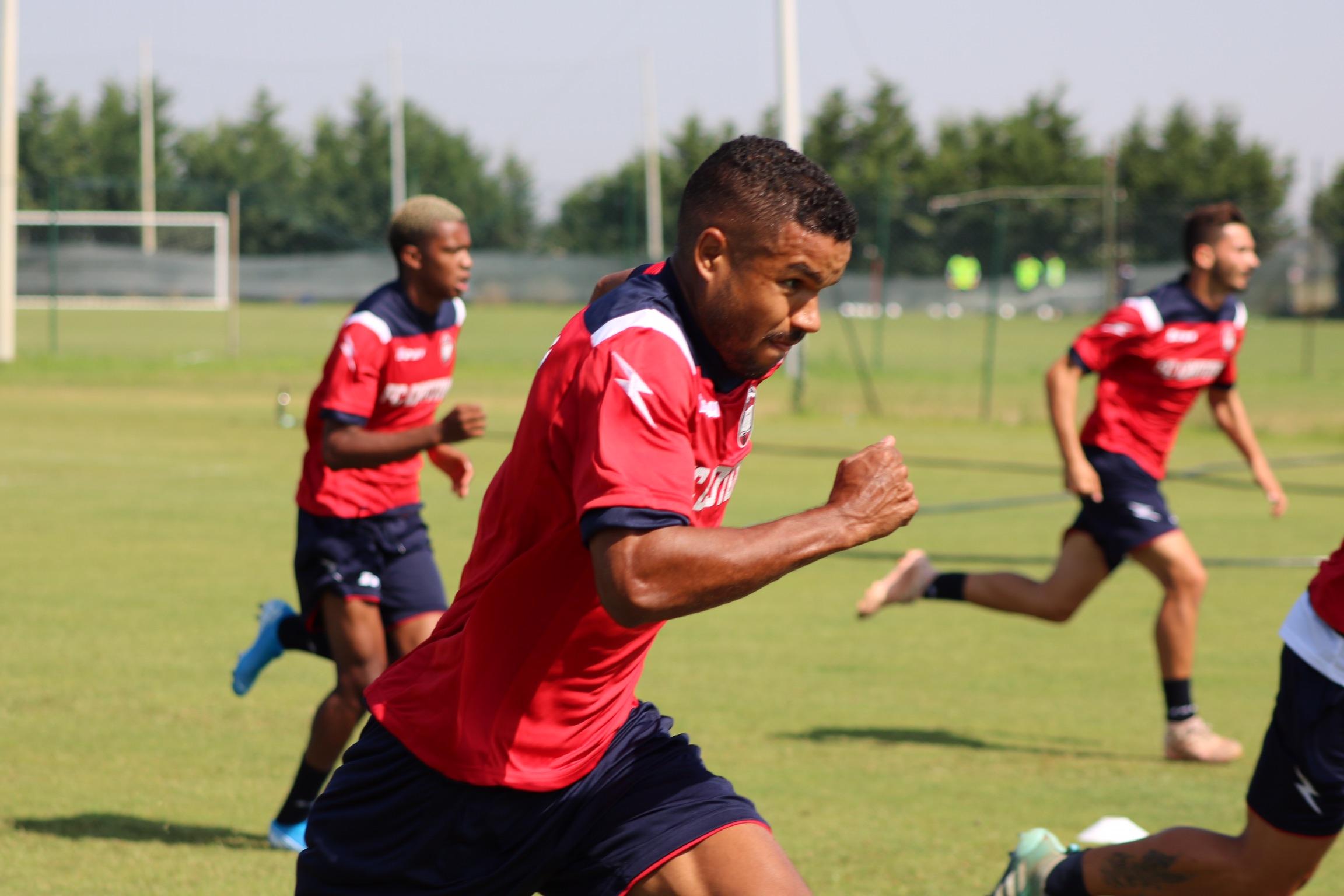 Sampdoria, Di Francesco: 'Obiettivo primario passare il turno'