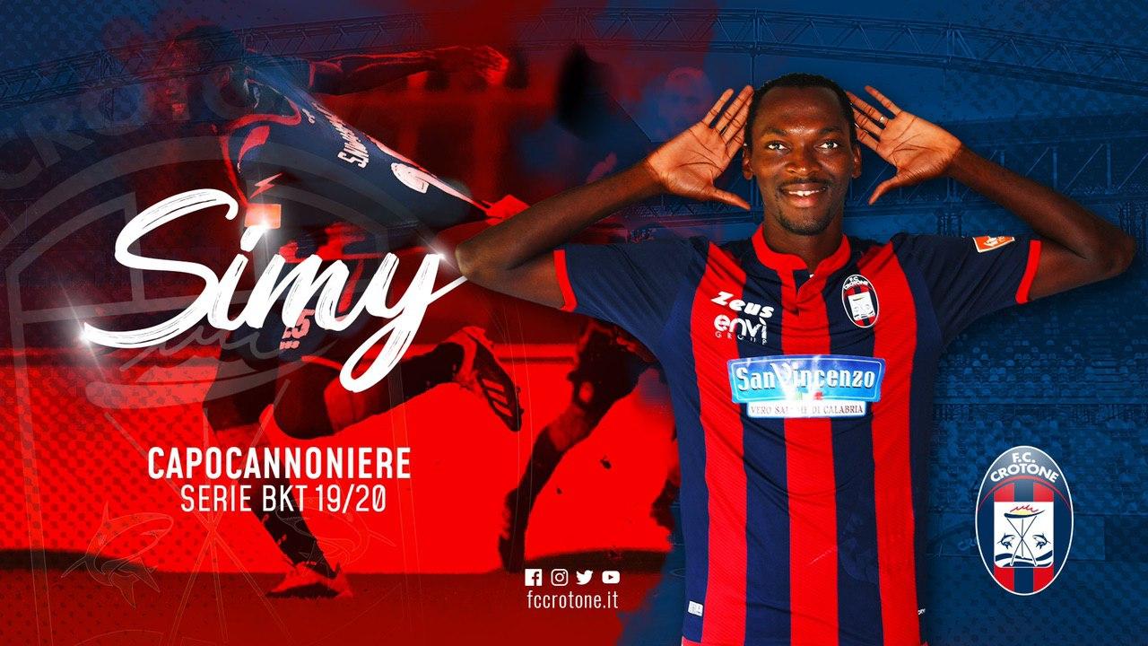 Serie A Capocannoniere - Simy E Capocannoniere Della Serie ...