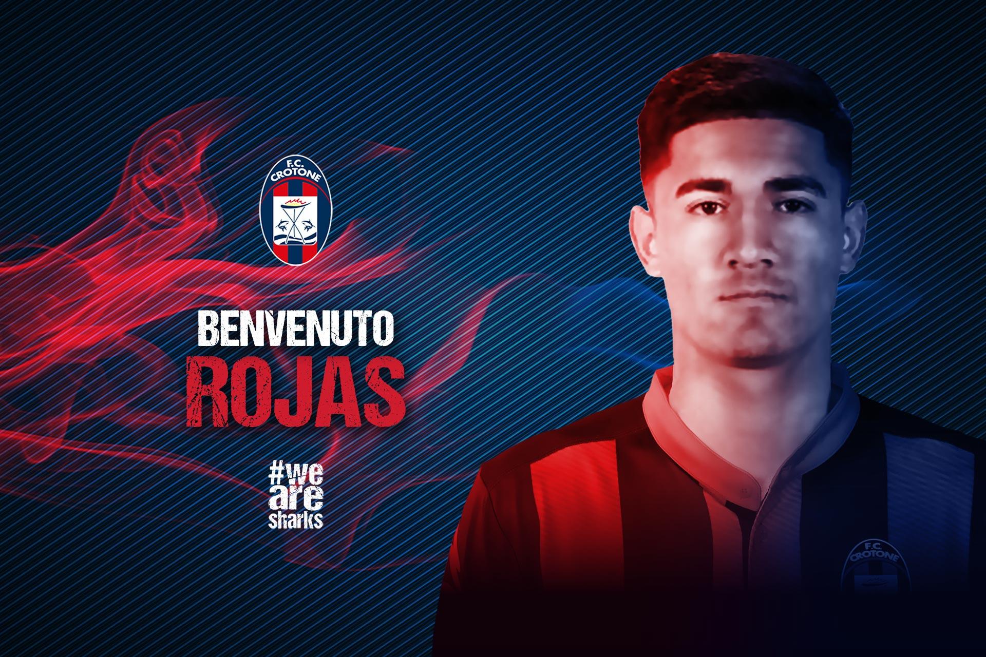 La giovane stella Rojas è rossoblù. Benvenuto Luis