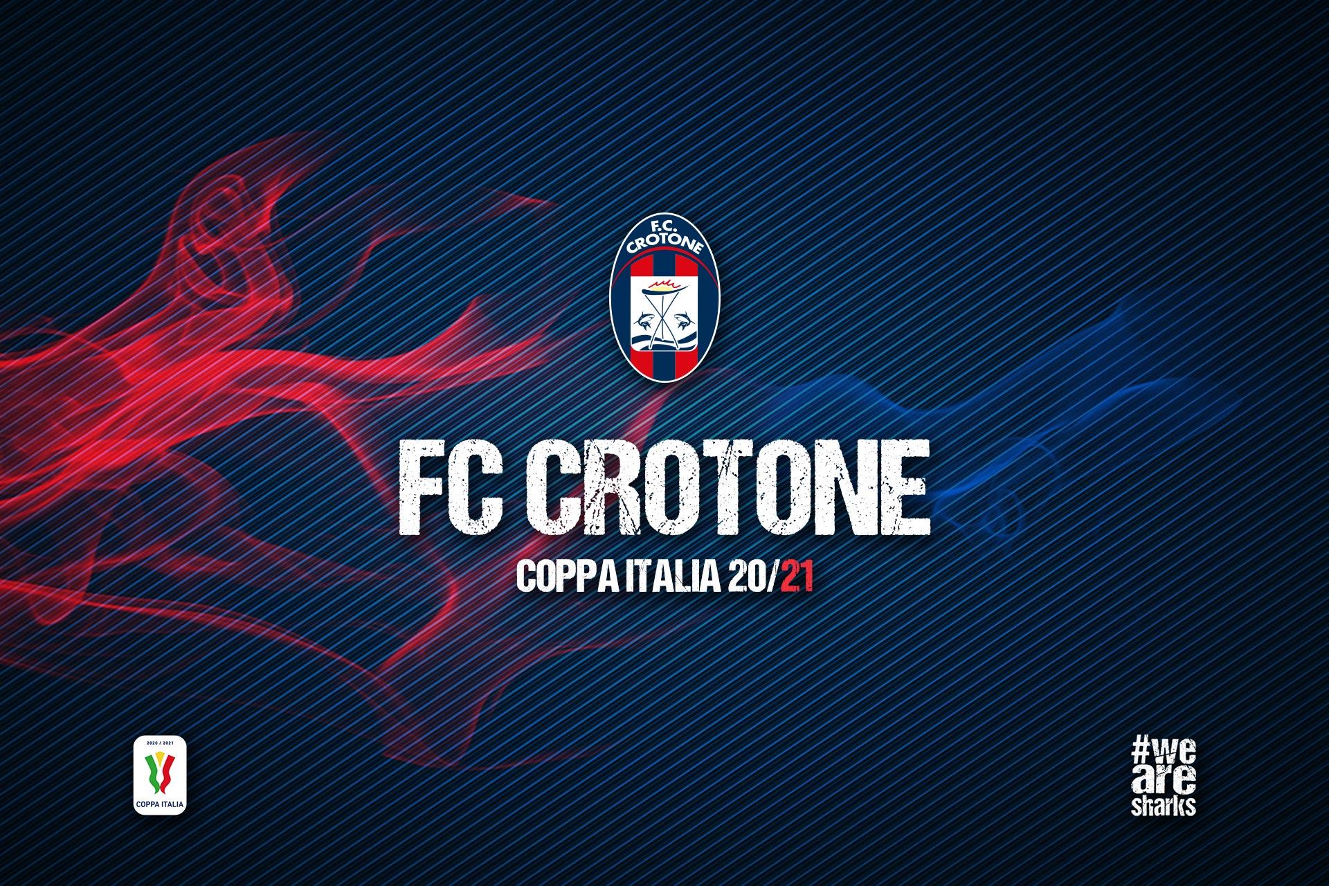 Sorteggio Coppa Italia 2020/21