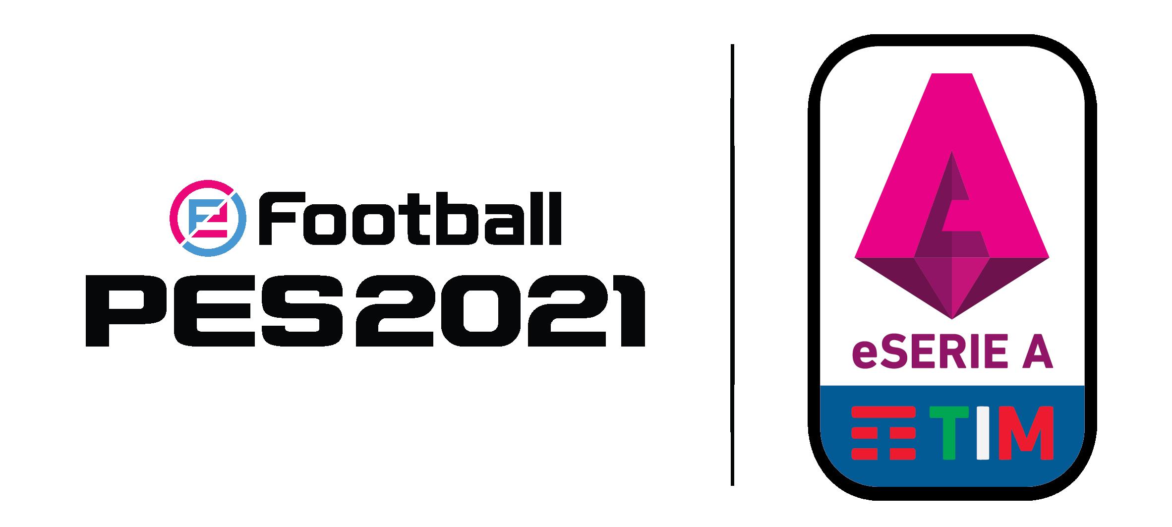 LA ESerie A TIM su EFootball PES 2021