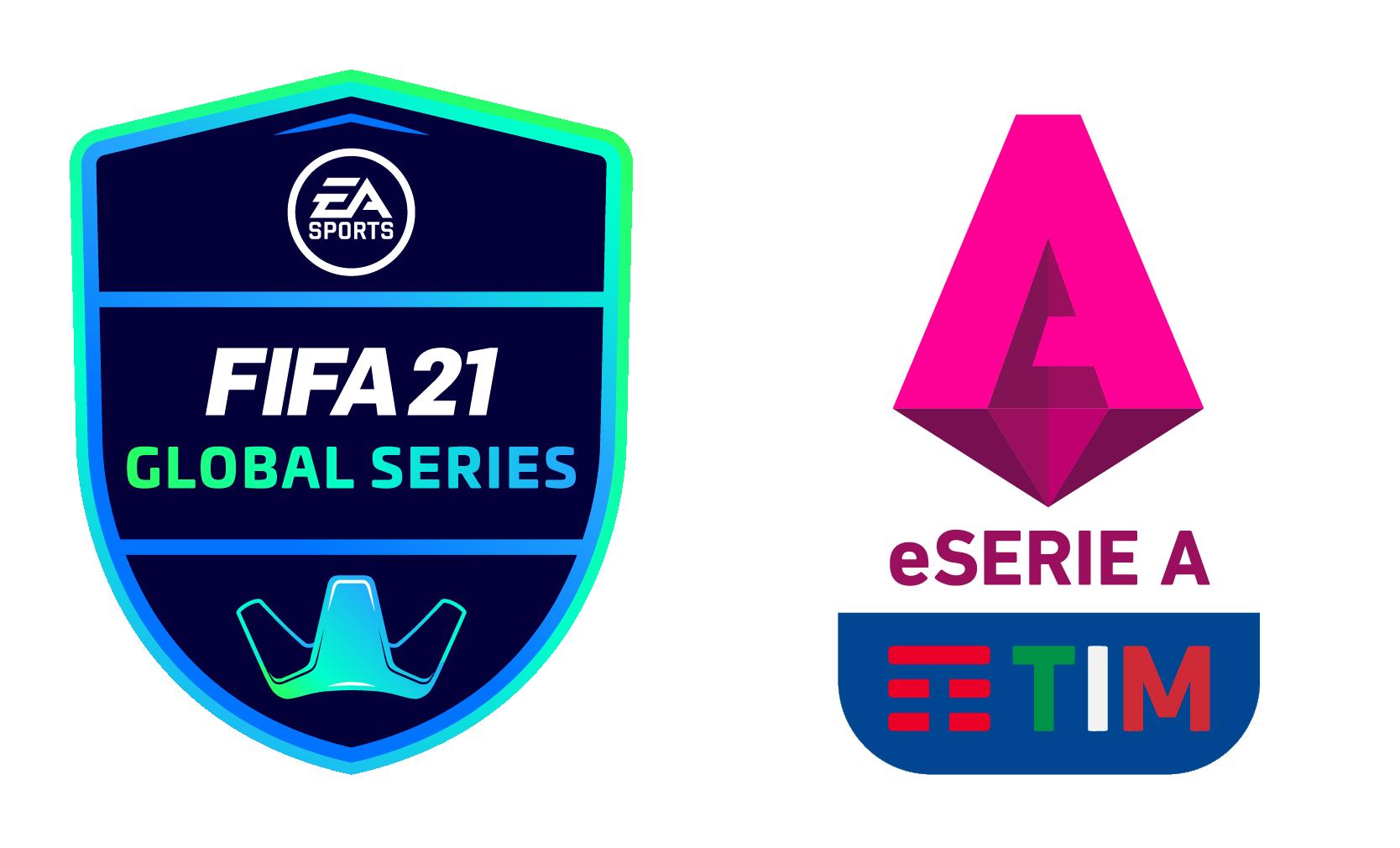 Eerie A TIM 2020/2021: al via su FIFA 21