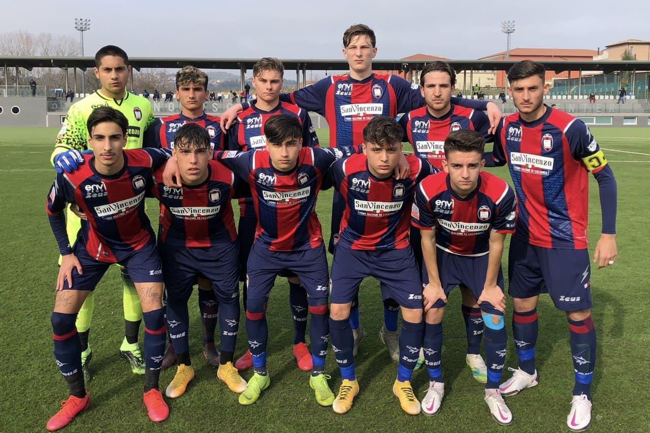 Campionato Primavera 2, 8a giornata: Pescara-Crotone 3-0