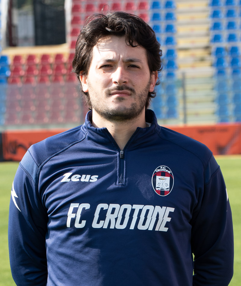 Salvatore Pollino