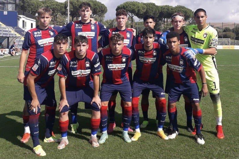 Primavera 2, 2ª giornata: Lazio-Crotone 6-2
